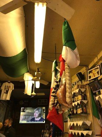 Photo of Bar Italia in London, , GB