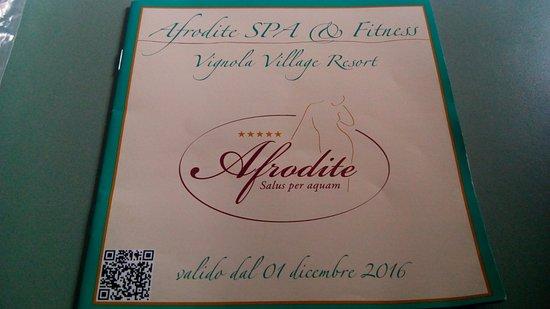 Vignola, Italia: Brochure