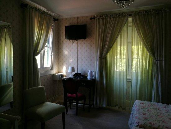 Casa De Sao Mamede: stanza 205