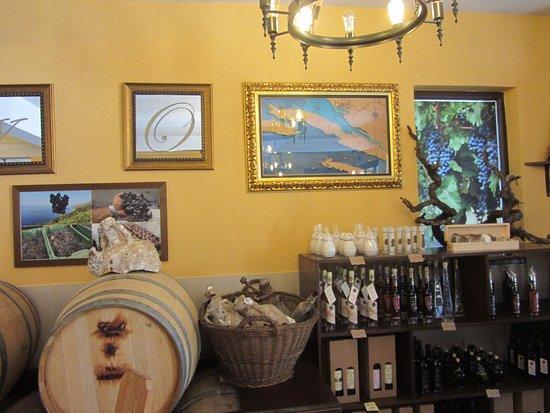 Things To Do in Winery Bezek, Restaurants in Winery Bezek