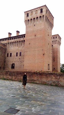 Vignola, Italia: La Rocca