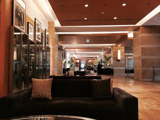 Grand Hyatt Mumbai: グランド ハイアット ムンバイ