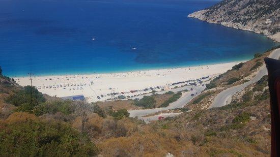 Kounopetra, Grécia: Villa Carina