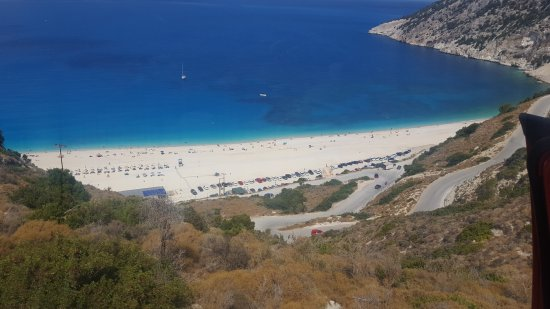 Kounopetra, กรีซ: Villa Carina