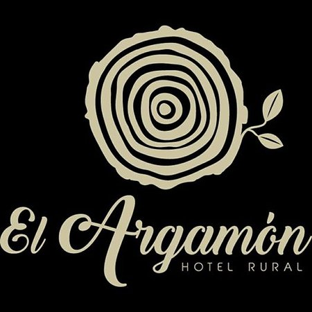 Boca de Huergano, Ισπανία: LOGOTIPO EL ARGAMÓN