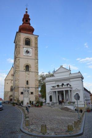 Ptuj City Tower