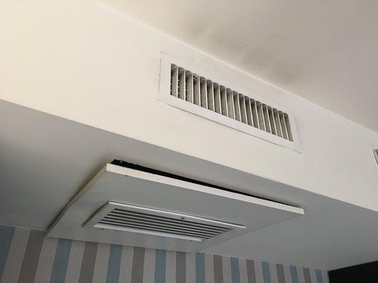 Klimaanlage Baufallig Picture Of Fiera Milano Hotel Rho