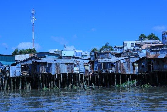 Maison Sur Pilotis Picture Of Compagnon Voyage Hanoi Tripadvisor