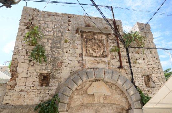Korcula Town Walls