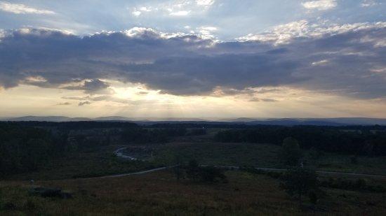 Gettysburg National Military Park: 20170915_182352_large.jpg