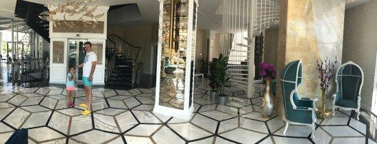 Exelans Hotel & Spa: Teşekkürler...