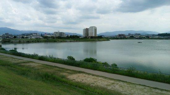 Sayamaike Park