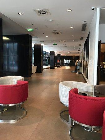 Eurostars budapest center hotel booking
