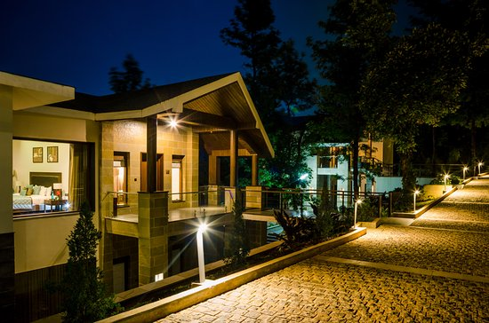 Trivik Hotels Resorts Chikmagalur Updated 2017 Prices