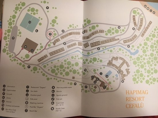 Hapimag Resort Cefalu Foto