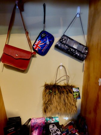 Christchurch Gondola : Gift Shop