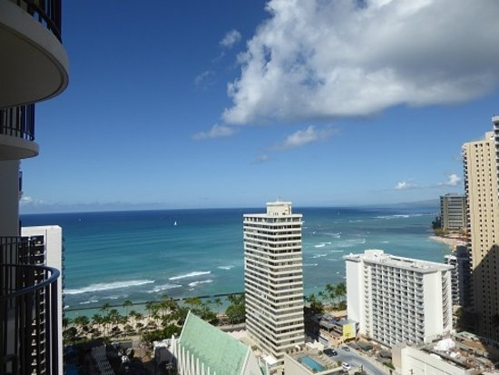 Waikiki Beach Marriott Resort & Spa Φωτογραφία
