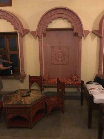 Ishwari Niwas Palace รูปภาพ