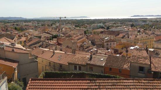 Vieille ville : Old Town