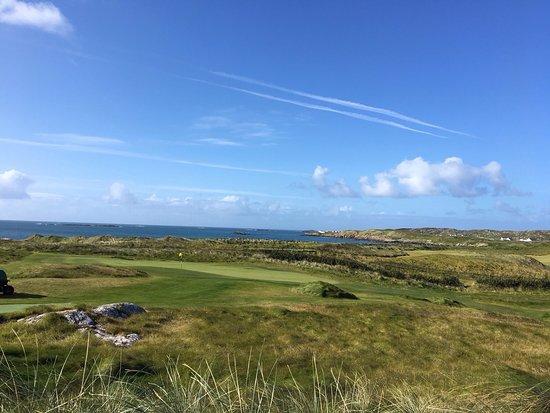 Connemara Championship Golf Links : photo0.jpg