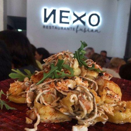 Restaurante Nexo