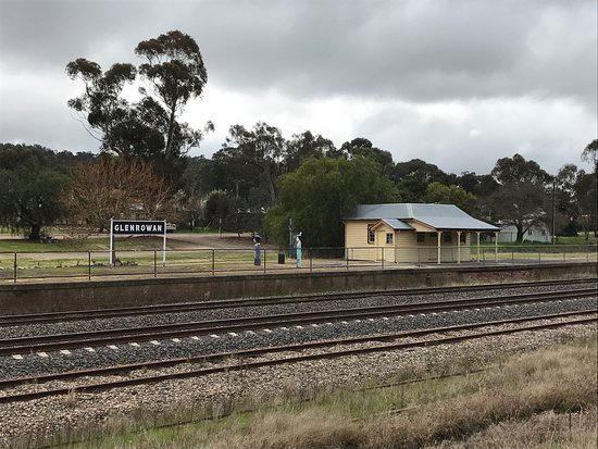 Glenrowan, Australia: photo0.jpg