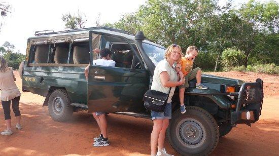 Baraka Safari Kenya