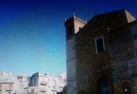 Chiesa del Carmelo