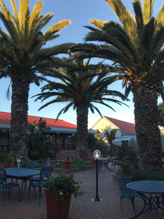 Lamberts Bay, Afrika Selatan: photo9.jpg