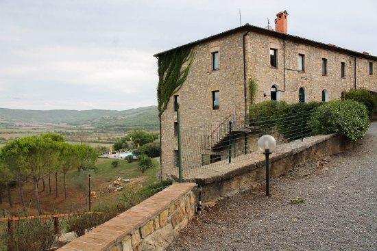 Monterotondo Marittimo ภาพถ่าย