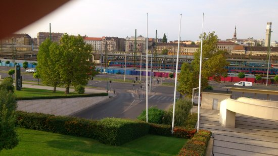 Arena Plaza trzni centar - Picture of Arena Plaza b58f56ae8f