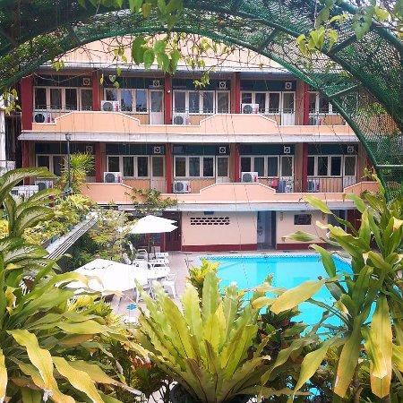 Swan Hotel Bangkok Picture