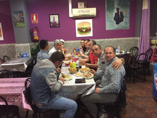 imagen London Kebab Calatayud en Calatayud
