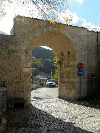 Porta Rivera