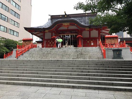 Hanazono Shrine: photo0.jpg
