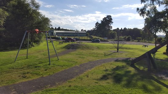 Whitburn, UK : Polkemmet Country Park