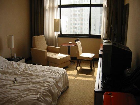 瑞泰虹橋酒店張圖片