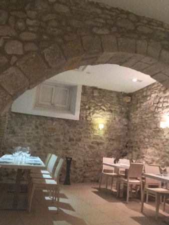Restaurant Calderers : Salle