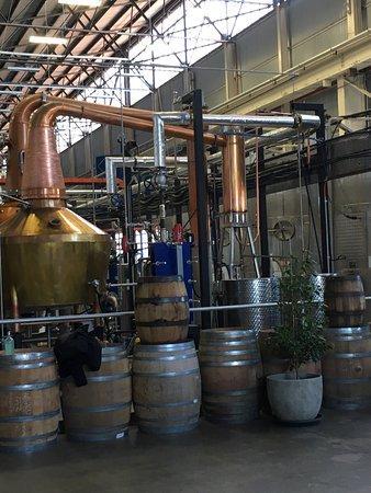 Starward Distillery