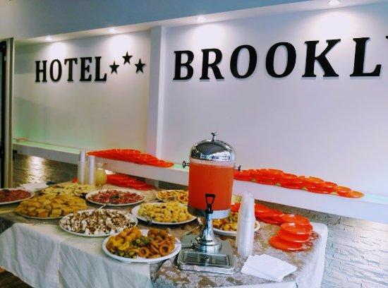 Hotel Brooklyn Rimini