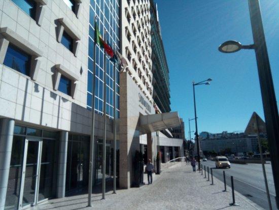 Foto de SANA Lisboa Hotel