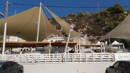 Agios Nikitas, Grekland: P_20170831_164821_large.jpg
