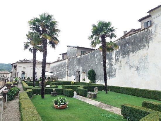 Palazzo Leti Residenza D'Epoca: 20170911_090605_large.jpg