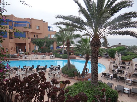 Paradis Plage Surf Yoga & Spa Resort Photo
