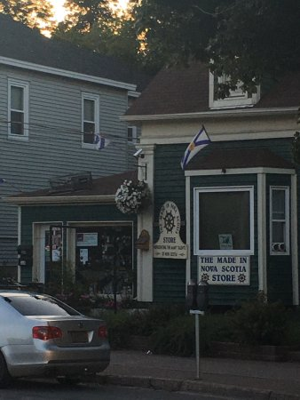Antigonish, Canada: photo4.jpg