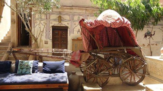 Fatehpur Hotels