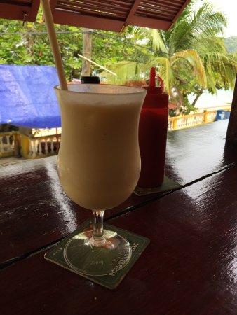 Isla Taboga, Panama : photo1.jpg