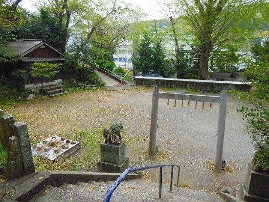 Oyamazumi Shrine