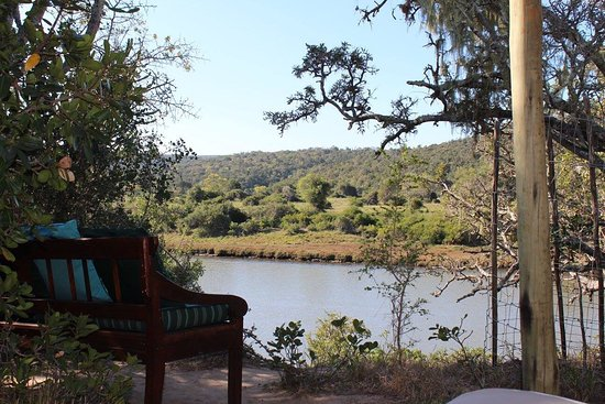 Sibuya Game Reserve: 4 -Star Luxury Tented Camps and Lodge: photo6.jpg