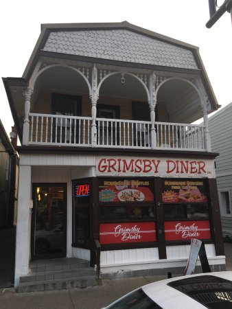 Grimsby Diner
